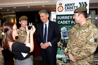 Employer Engagement with Army Reserves - Feb2017